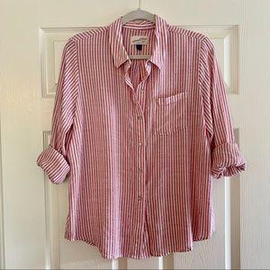 Universal Thread Button Down Shirt